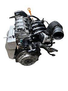 MOTOR 1.6 FLEX COMPLETO  GOL FOX