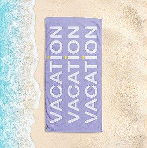 Toalha de Praia Yuzo 70x140cm Vacation
