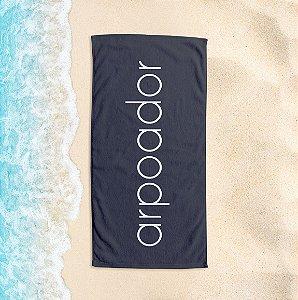 Toalha de Praia Yuzo 65x135cm Praias Arpoador