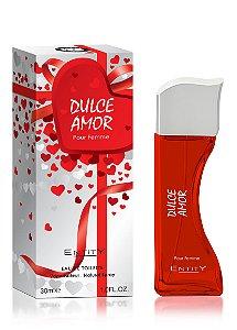 Dulce Amor Perfume Entity Feminino Eau de Toilette 30ml