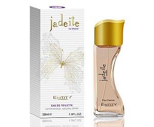 Jadeite Perfume Entity Feminino Eau De Toilette 30ml
