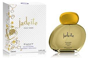 Jadeite Perfume Entity Feminino Eau De Toilette 100ml