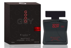 Good Guy Perfume Entity Masculino Eau De Toilette 100ml