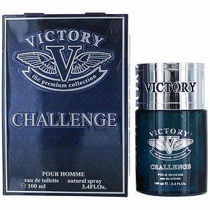Perfume Victory Challenge Eau de Toilette Masculino 100 ml