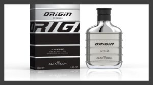 SUPER OFERTA 48 HORAS - ORIGIN INTENSE 100 ML ALTA MODA