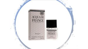 OFERTA 24 HORAS - PERFUME ACQUA DI FRANCE - 25 ML - NEW CONCEPT