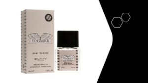 OFERTA 24 HORAS - PERFUME VOYAGER - 25 ML - NEW CONCEPT