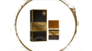OFERTA 24 HORAS - PERFUME CHARME - 25 ML - NEW CONCEPT