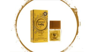 OFERTA 24 HORAS - PERFUME LUXURIUS LADY - 25 ML - NEW CONCEPT