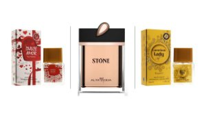 KIT DIAS DAS MAES - PROMOCAO - ENTITY DULCE+LADY 25 ML CADA + STONE SEM CX 100ML