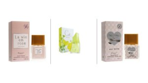 KIT DIAS MAES - ESPECIAL - CIEL D ETE 50 ML + LA VIE ROSE 25 ML + LOVE FOR EVER 25 ML