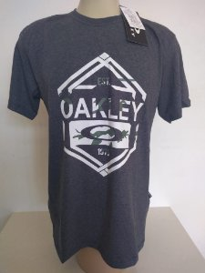 CAMISETA OAKLEY - TLE OUTLET 3df6a67dfe6