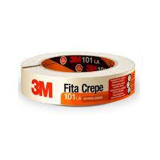 Fita Crepe 24x50 - 3M (un.)