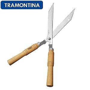 """TESOURA GRAMA 12"""" - TRAMONTINA"""