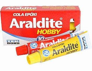 ARALDITE 23GR 10min. HOBBY - TEKBOND