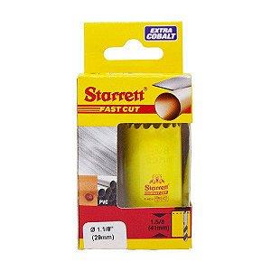 """SERRA COPO AR 29mm - 1.1/8"""" - STARRETT"""