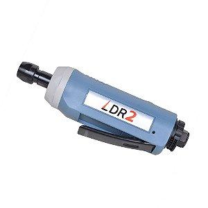 RETÍFICA INDUSTRIAL PNEUMÁTICA 1,0HP, 18.000 RPM  - LDR2