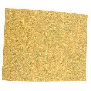 FOLHA P/ LIXAMENTO A SECO 326U GRÃO P220 - 3M *(CADA 10 UNIDADES)*