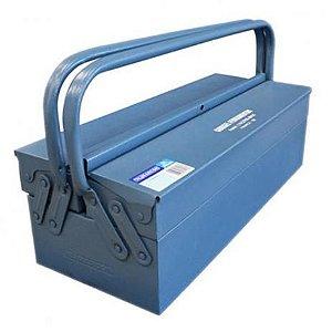 Caixa de Ferramentas com 3 gavetas - Ref. 340 - MARCON