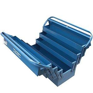 Caixa de Ferramentas 7 gavetas - Ref. 507F - MARCON