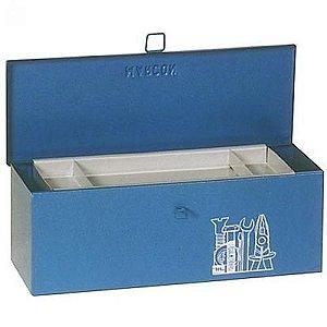 Caixa de Ferramentas Baú - Ref. E-40 - MARCON