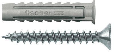 """BUCHA FISCHER SX 12"""" X 60 - (a dezena)"""