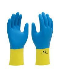 LUVA NEOPRENE SUPERMIX - SUPER SAFETY CA: 33.333