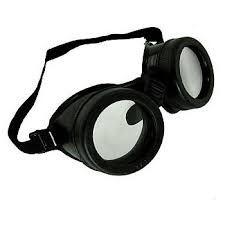 Oculos de Segurança tipo Maçariqueiro mod. 120 - Ledan