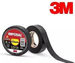 FITA ISOLANTE IMPERIAL 3M 18X20mt