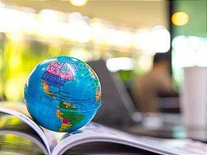 Curso de férias (Geografia)