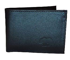Carteira Slim Pocket Couro FRM