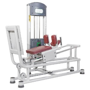 LEG PRESS HORIZONTAL DEITADO