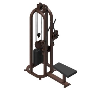 Pure Lat Machine