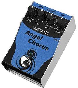 Pedal de efeito Landscape chorus Angel Chorus AGC2