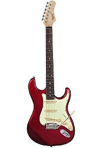 Guitarra Tagima T-635 Classic Vermelho Metálico