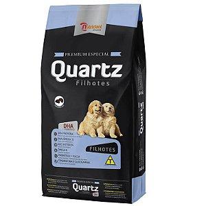 Ração Quartz Filhotes Premium Especial