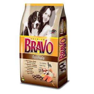 Ração Bravo Formula Adulto Premium