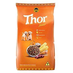 Ração Thor júnior Cães Filhotes Premium