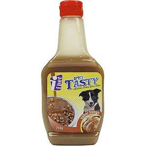 Molho Especial para Ração Ipet Tasty Frango para Cães 250g