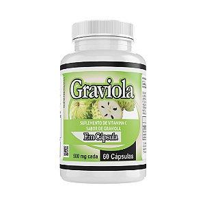 GRAVIOLA - 500mg