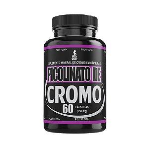 PICOLINATO DE CROMO - 250mg