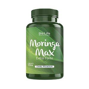 MORINGA MAX - 500mg - Linha Premium
