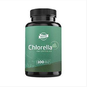 CHLORELLA - 400mg