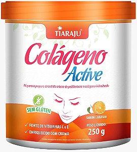 Colágeno Active - Laranja