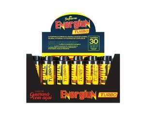 Energiun Turbo - 20ml