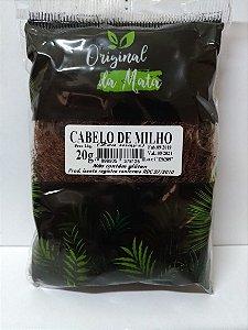 Cabelho de Milho - 20gr (Original da Mata)