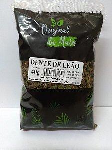 Dente de Leão - 40gr (Original da mata)