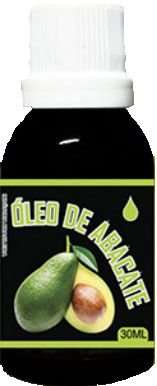 Óleo de Abacate - 30ml