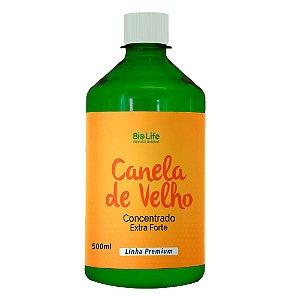 CANELA DE VELHO - 500ml
