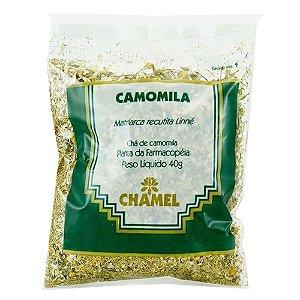 CAMOMILA - 40g (CHAMEL)